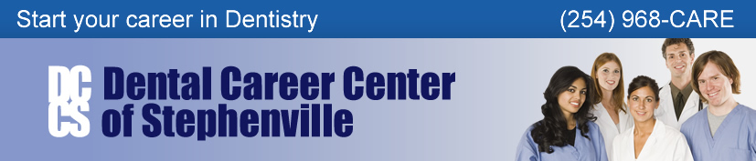 Dental Career Center of Stephenville